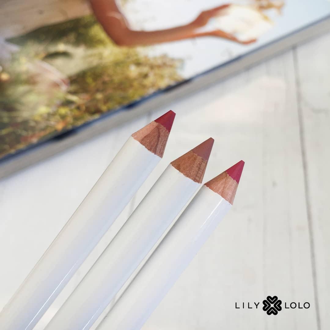 Lily Lolo Natural Lip Pencil Healthy Makeup